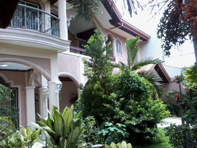 Luxury house for sale in Nazareth, CDO City