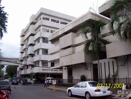 Cagayan de Oro Medical Center