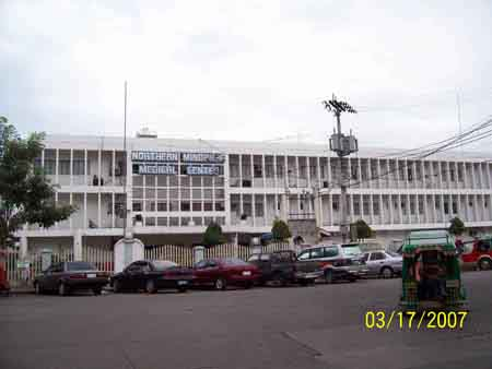 Northern Mindanao Medical Center