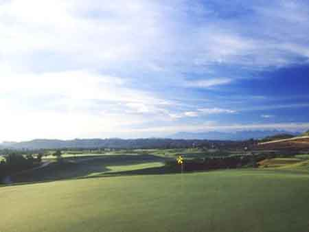 Pueblo de Oro Golf & Country Club