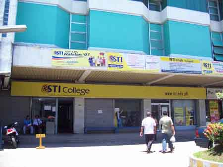 STI College Cogon Branch