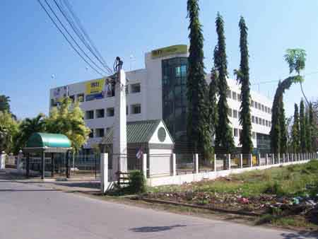 STI College Main