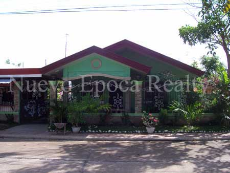 3-Bedroom House for sale