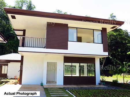 2-Storey, 2-bedroom House for Sale in CDO