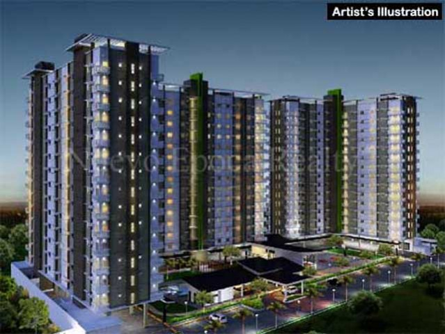 MesaVerte Residences