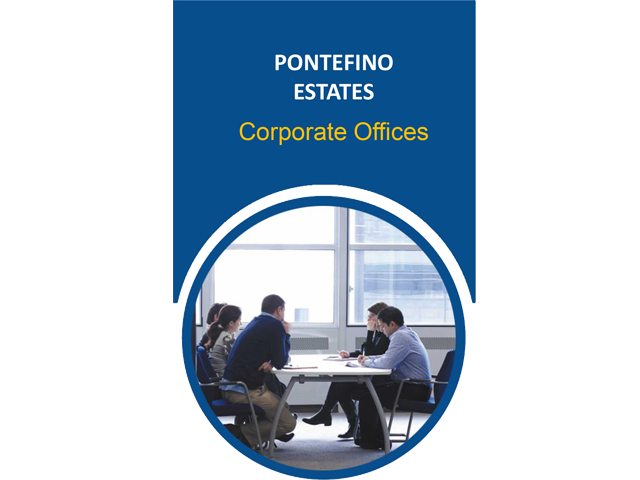 PonteFino Estates Corporate Offices
