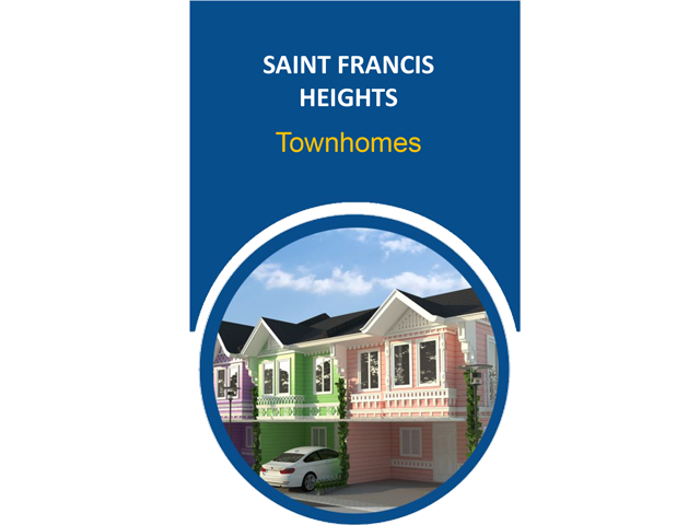 St. Francis Heights Townhomes