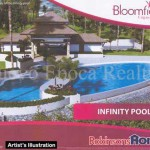 Bloomfields Infinity Pool