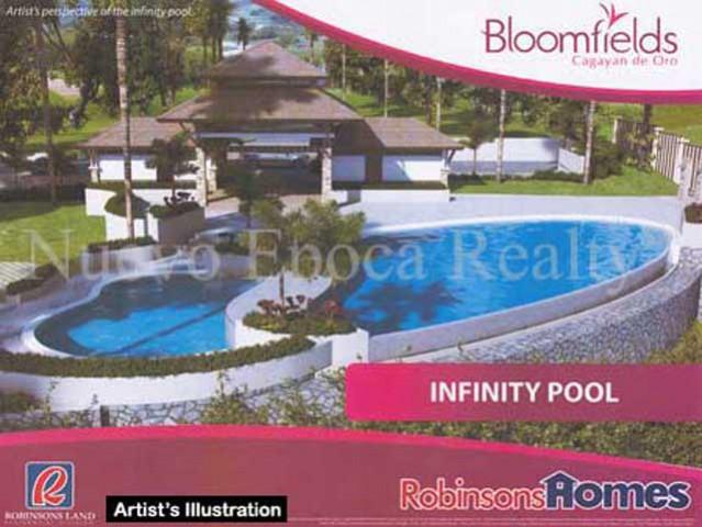 Bloomfields Infinity Pool