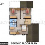 Violet 2nd floor plan