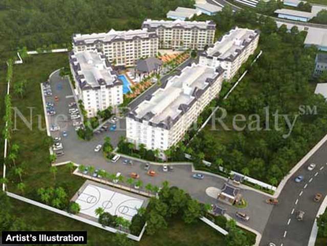 one oasis cdo condominium