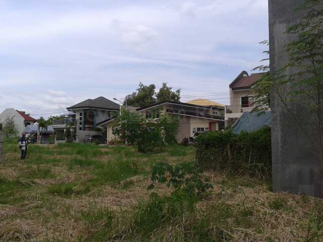 subdivision lot for sale