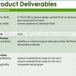 Westwoods Product Deliverable