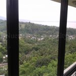 View of the Macajalar bay from the living room