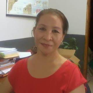 Marilou Cabili