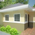 single attached house
