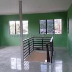 the third floor area