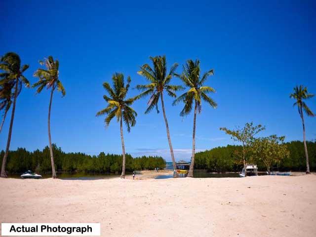 Lohas Aqua Resort