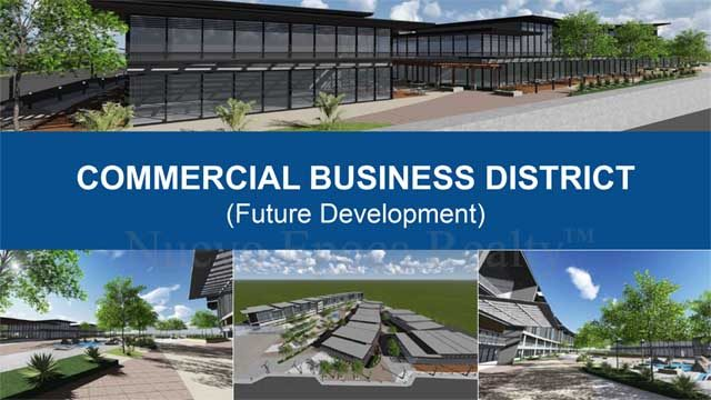Future Commercial Center