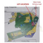 Pueblo de Oro Golf Estates' Vicinity Map