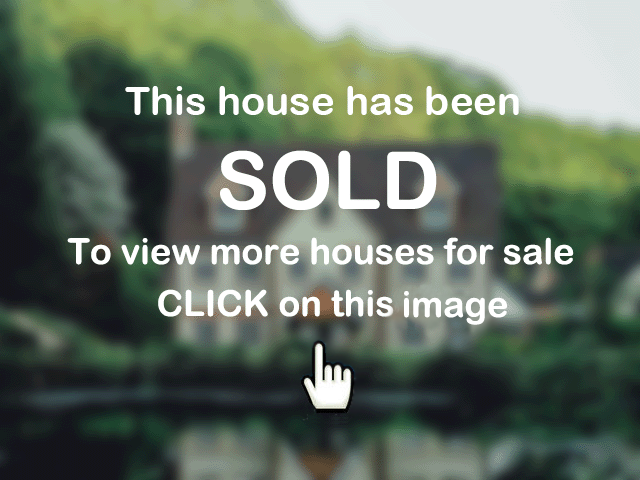 house has been sold