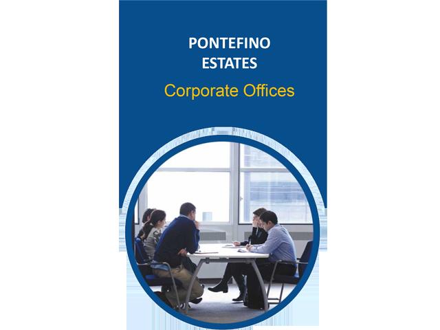 PonteFino Estates Corporate Offices