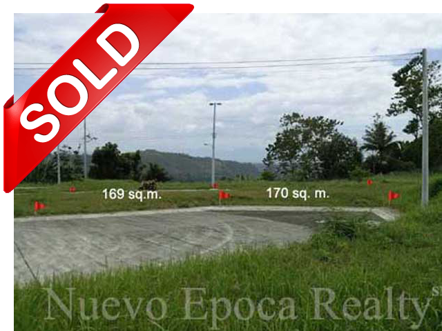 sold 2 adjacent lots