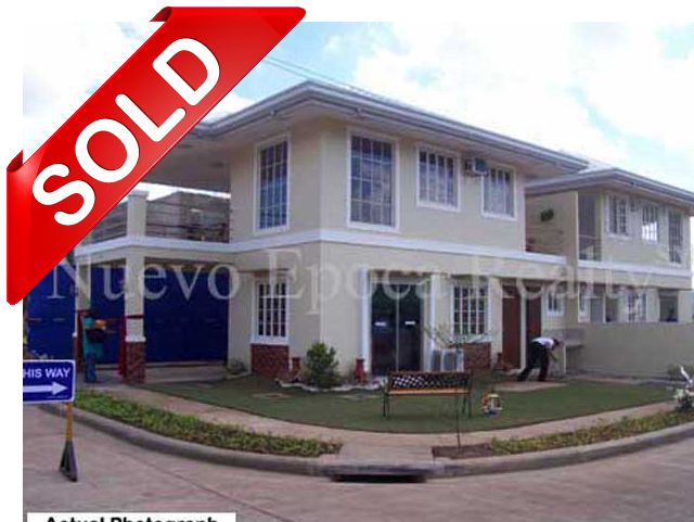 sold house at ventura residences