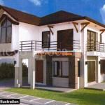 Iris Model House