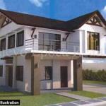 Ivy Model House