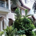 A 2-storey class-A fully-furnished luxury house