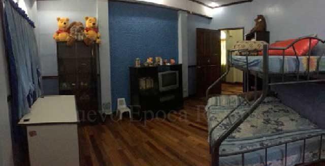 Bedroom #2 (2nd floor)