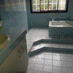 Bedroom #3 toilet & bath (2nd floor)