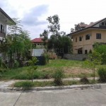 residential lot