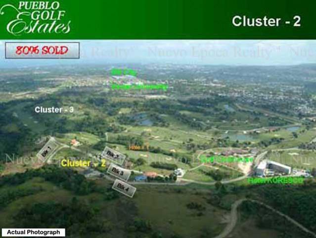 Pueblo de Oro Golf Course and Country Club