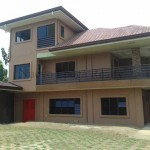 3-storey house for sale