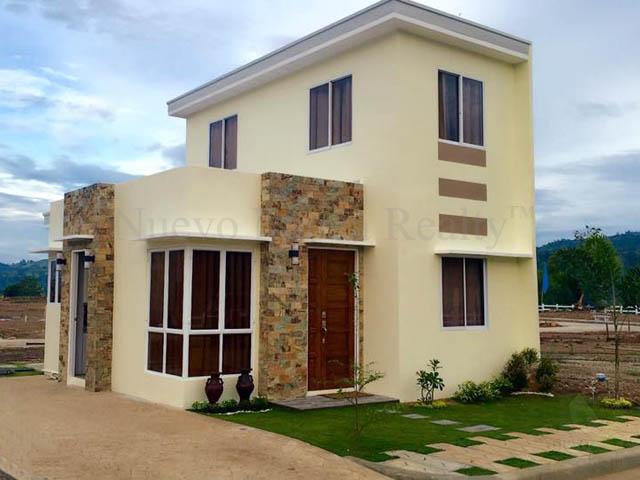 Economic Houses Adelaida Park Residences Cagayan De Oro Cdo