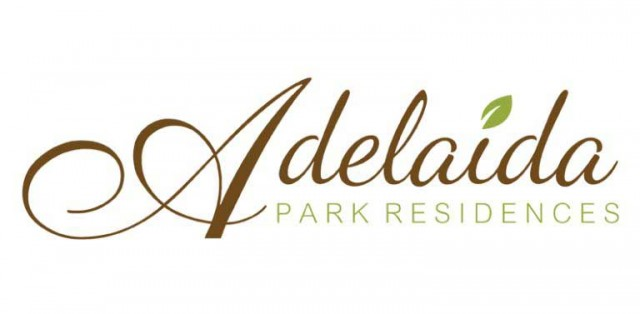 Adelaida Park Residences Logo