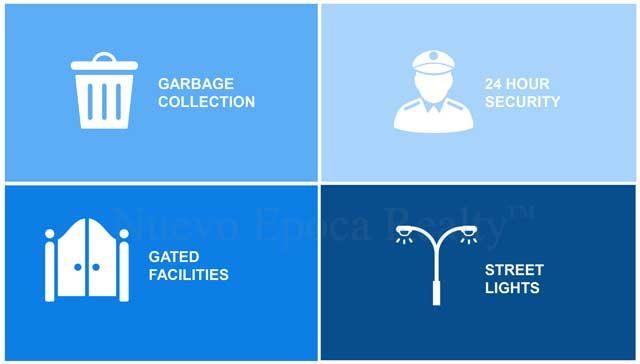 Community Services & Facilities