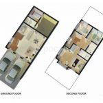 Corner Unit Floor Plan