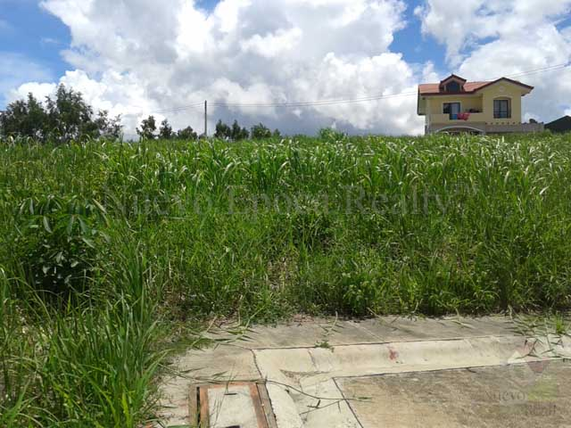 Residential Lot For Sale Fresno Parkview Cagayan De Oro Cdo