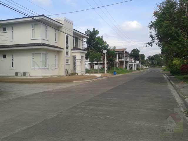 Residential community very near main entrance gate