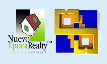 Nuevo Epoca and SPM Logo