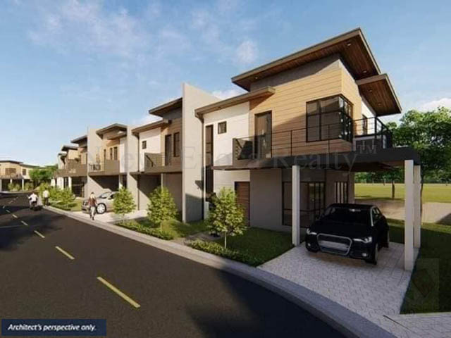 The Grove at Pueblo Golf - High-end Townhouse units for sale